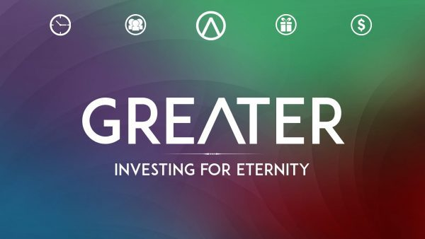 Greater ∧ Investing for Eternity