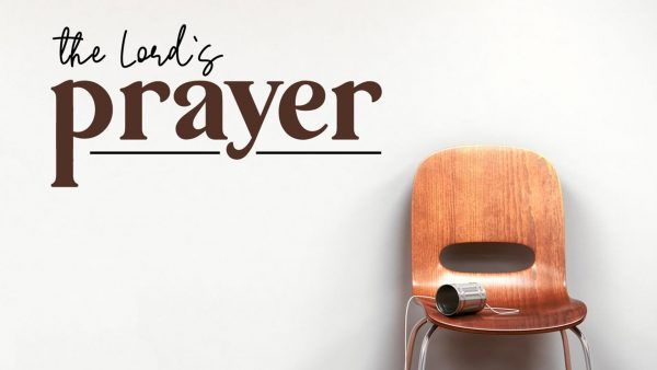 Why Pray? Image